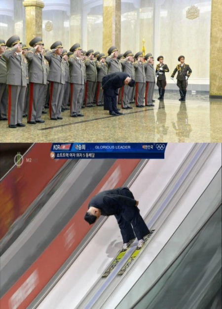Kim-Jong-un-getting-ready-for-the-Olympics