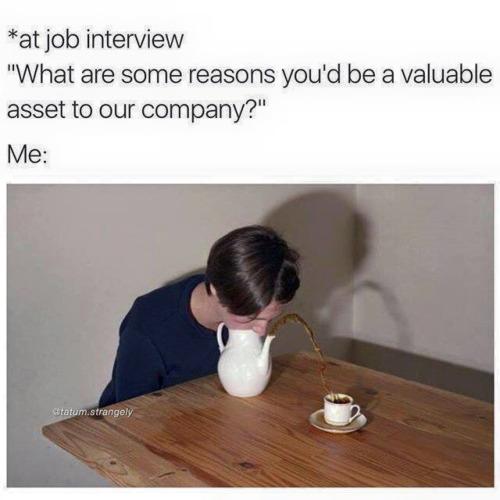 at-job-interview