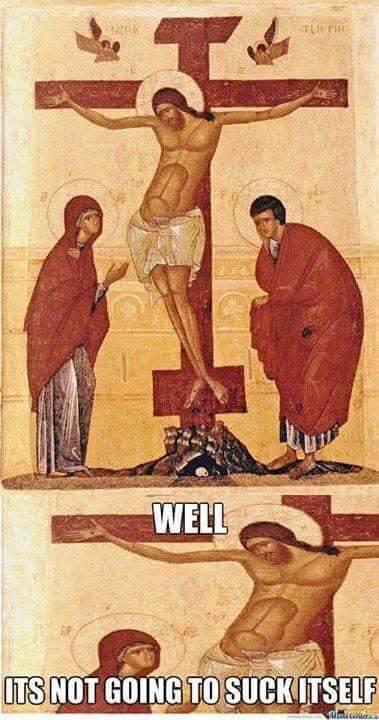 Jesus-is-a-dick