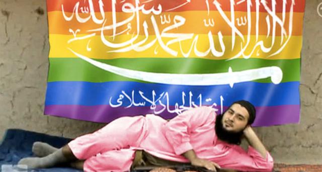 ISIS-Trolling