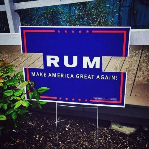 rum-make-america-great-again